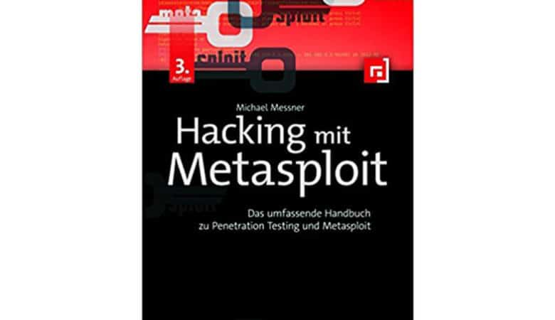 Test - Hacking mit Metasploit
