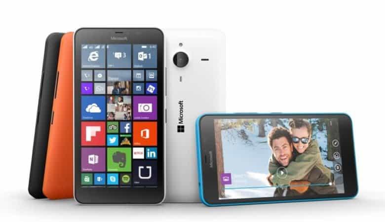 Lumia 640 XL Test