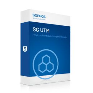 Sophos SG UTM - Firewall kostenlos