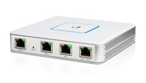"Ubiquiti UniFi Security Gateway ""USG"""