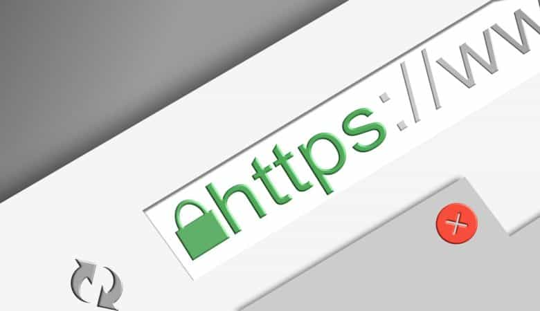 WordPress SSL Zertifikat