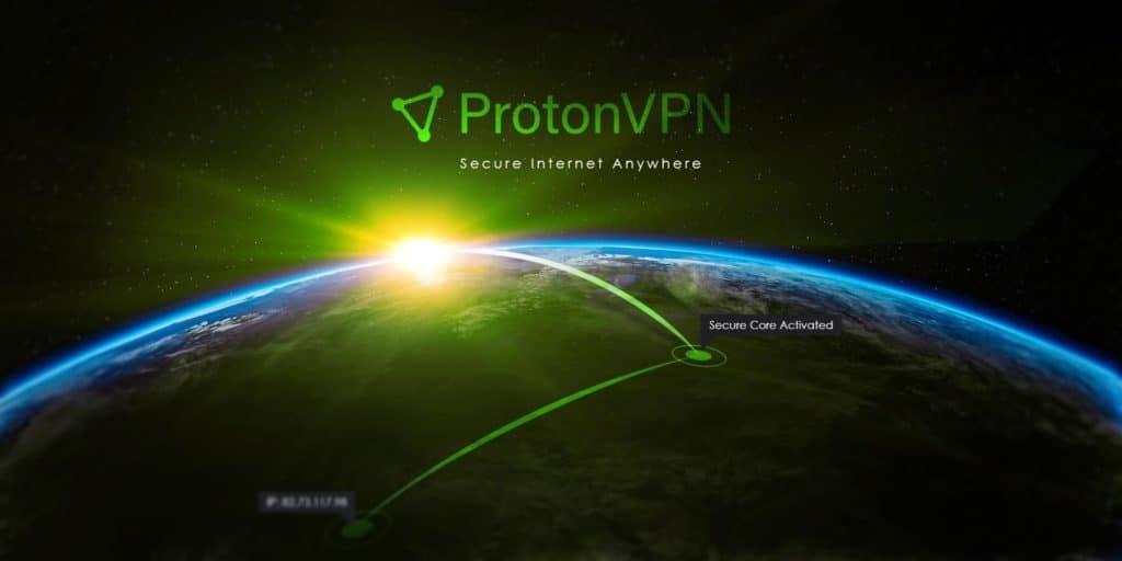 ProtonVPN Test