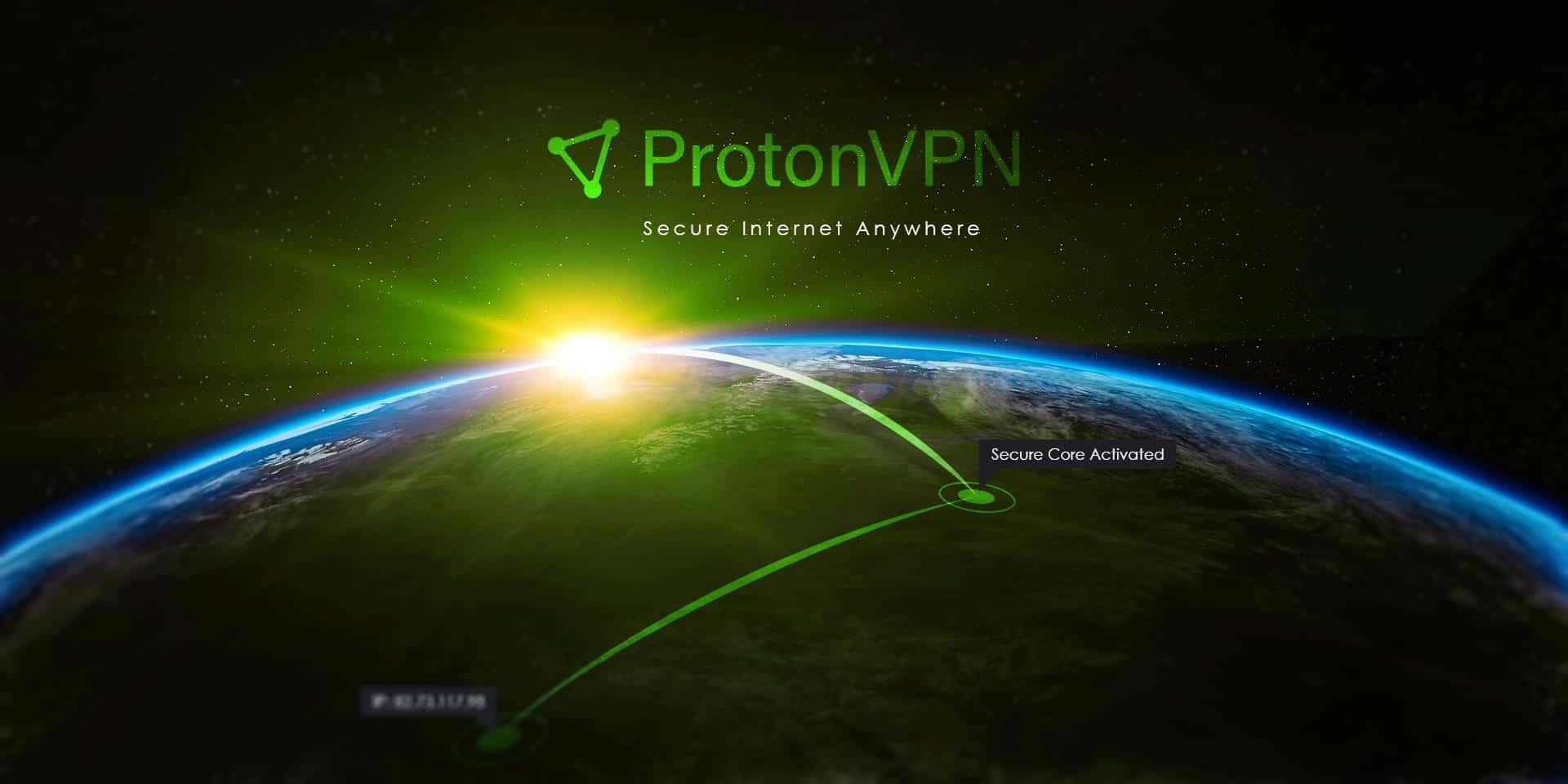 ProtonVPN Test – Der VPN-Dienst aus der Schweiz