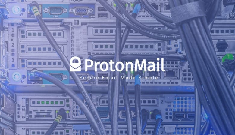 ProtonDrive und ProtonMail