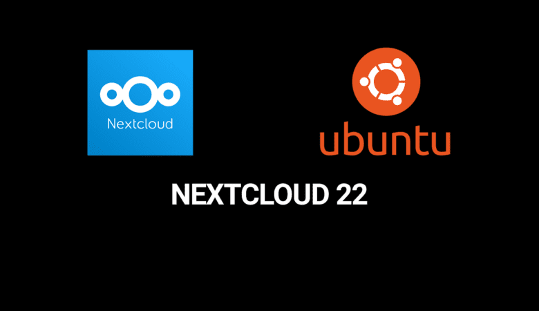 Nextcloud 22 installieren